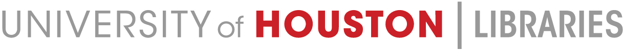 Logo for UH Libraries