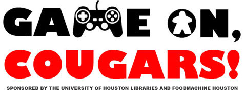 UH students are invited to Game On, Cougars! 2014