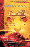 Sandman by Neil Gaiman and various artists