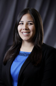 Ariana Santiago joins the team as the new instruction librarian.