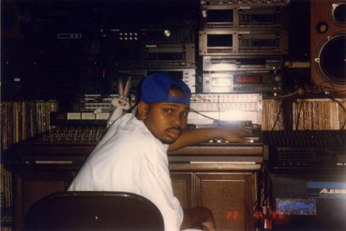 Cataloging of the DJ Screw Sound Recordings, the original vinyl records from which the DJ made his influential mixtapes, has been completed.