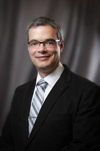 University of Houston Libraries welcomes Christian Kelleher.