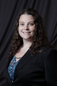 Kelsey Brett was recently chosen as the TLA District 8 chair-elect.