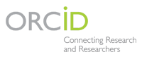 Identify yourself and save time by getting an ORCID ID.