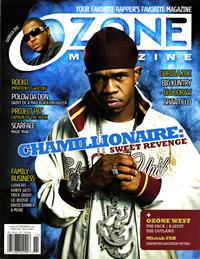 OZONE Magazine