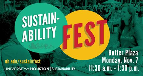 Sustainability Fest 2016