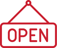 University of Houston MD Anderson Library is now open at 6:00 am Monday through Friday.