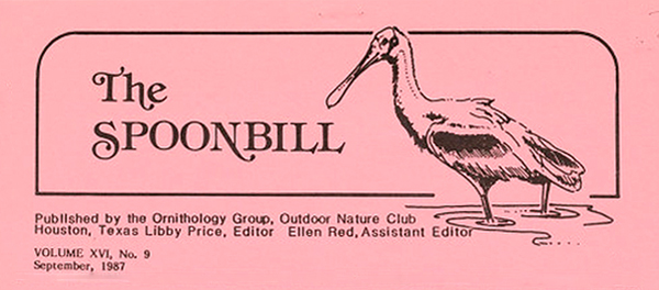 The Outdoor Nature Club Newsletters collection is now available in the UH Digital Library.