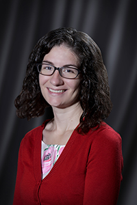 UH Libraries welcomes Erica Lopez as the new chemical and biological sciences librarian.