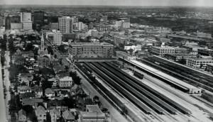 Union Station, 1925
