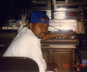 DJ Screw snapshot