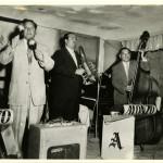 Alonzo y Sus Rancheros, c. 1950s
