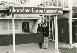 Chocolate Bayou Theater Co.