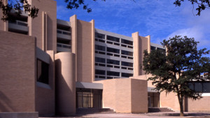 Agnes Arnold Hall, University of Houston