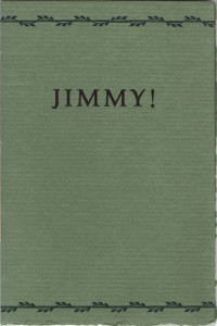 "Cover of ""Jimmy"" by Amiri Baraka"