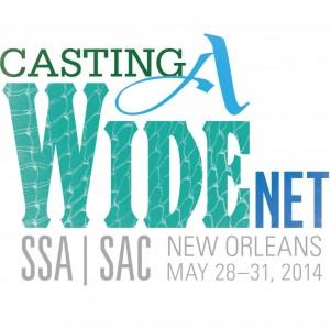 SSA 2014:  Casting a Wide Net