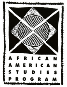 African American Studies Program Logo