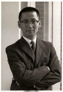 Professor Jay K. Kochi (1962, Professor Jay K. Kochi Papers)
