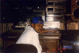 DJ Screw, 1996