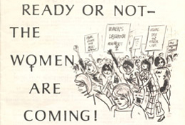 from The Broadside, 1971